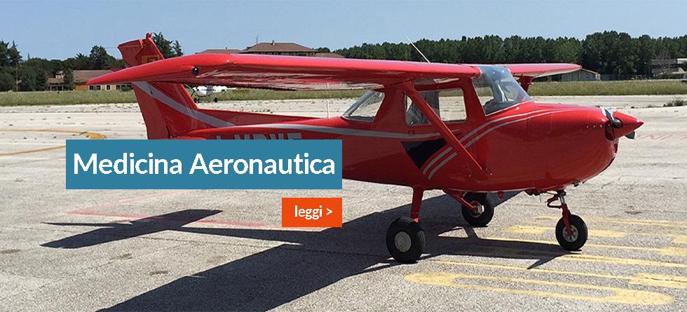 Medicina<br/>Aeronautica